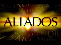 ALIADOS CD COMPLETO ♫ *1 & 2 TEMPORADA* - YouTube
