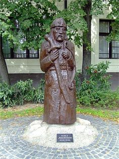 Zoltan of Hungary 896