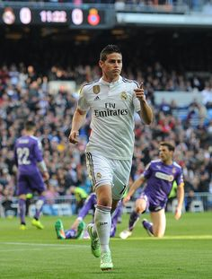 James Rodriguez #footballislife