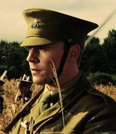 tom hiddleston-war horse