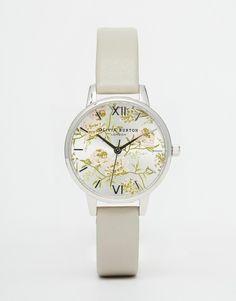 Olivia Burton  Parlour Watch