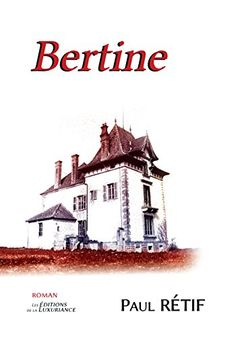 Bertine by Paul Rétif Logo Typo, Recorded Books, Online Library, Friends Show, I Am Awesome, Audiobooks, Love You, This Or That Questions, Amazon Fr