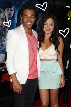 High School Musical Star Corbin Bleu Proposes To His Longtime Girlfriend In Disney World! Sweetest Thing Ever!