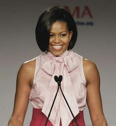 OUR,PHD♡ ATTORNEY,♡ FIRST LADY MICHELLE OBAMA ☆ ♡ PRICELESS