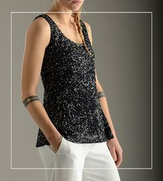 #topwear by Marc Cain
