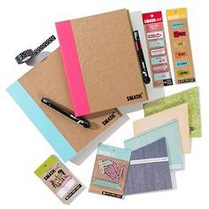 Smash Craft journal kit