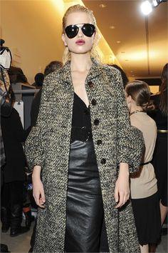 Milano Fashion Week fw 2013. Terza parte: Miuccia Prada