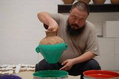 Image result for ai weiwei study of perspective