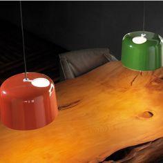 ADD Keramik-Lampe emailiert Ads, Lighting, Design, Home Decor, Ceramic Lamps, Rich Colors, Work Desk, Minimalist, Light Fixtures