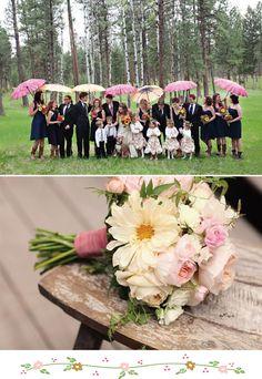 Umbrellas!! Love!