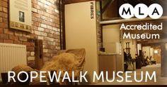 The Ropewalk Museum