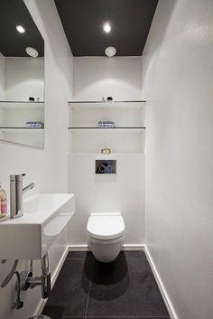 home decor web sites - Internal Home Design Purple Bathrooms, Vintage Bathrooms, Dream Bathrooms, Bathroom Interior, Modern Bathroom, Small Bathroom, Deck Flooring, Bathroom Photos, Bathroom Ideas