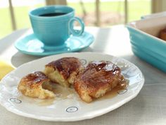 Trisha Yearwood's Apple Dumplings