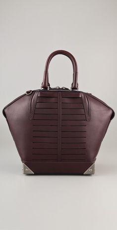 e0c72d409a8a Alexander Wang Small Emile Tote Fashion Essentials