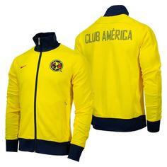 2af6d092cfe Club America Official Soccer gear