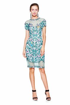 dbdb7f01676 Tadashi Shoji Verena Dress Grooms Mom Dress