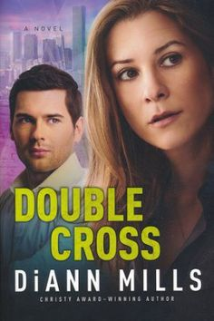 Double Cross by DiAnn Mills is the second book in the FBI: Houston Series and the first of her books that I've had the pleasure of reading. I was drawn into it from the first page and thought for s...