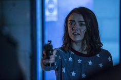 Maisie Williams Stars In First Trailer & Images For Netflix's IBOY   http://www.themoviewaffler.com/2017/01/maisie-williams-stars-in-first-trailer.html