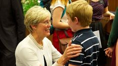 6 Highlights from Rosemary Wixom's Service as Primary General President | LDS Living