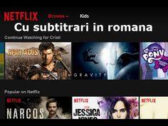 Cum sa vezi Netflix cu subtitrare in limba romana (si pe TV) | I.T. Romania