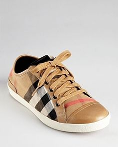 Burberry Sneakers - Vintage House...     $250.00