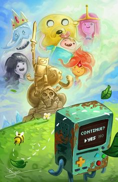 Adventure Time is gone ; Adventure Time Anime, Adventure Time Drawings, Adventure Time Wallpaper, Adventure Time Background, Adventure Time Characters, Adventure Games, Marceline, Princess Bubblegum, Fluttershy