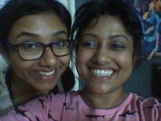 Shakthisree Gopalan & Kavita Baliga