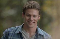 19 TV Characters Who Should be the Next Bachelor: Matt Donovan - The Vampire Diaries