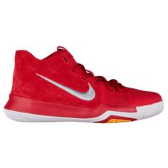 detailed look 1fc29 89344 Nike Kyrie 3 - Boys  Grade School   Footaction