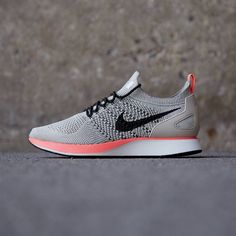"""2e657d8aa2327 END. on Instagram  """" nike Air Zoom  Flyknit -- coming soon.  nike"""""""