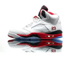 Fire Red 5