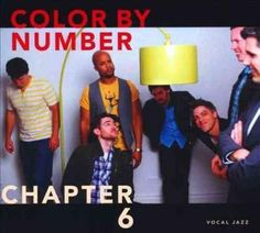 Chapter 6 - Color By Number