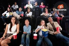 Hot Sale entradas Cinepolis