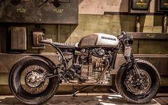 "CAFE RACER TEAM on Instagram: ""//HONDA SELECTION// by @af_josh #caferacerteam #caferacers #motorcycle #motorcycles #ride #rideout #cc #instabike #instagood #instamotor #motorbike #photooftheday #instamotorcycle #instamoto #instamotogallery #supermoto #bikestagram #vintage #handmade #honda #retro #details #cristmas #saintvalentin #sunday #grey #lifestyle #blackandwhite #caferacer"""