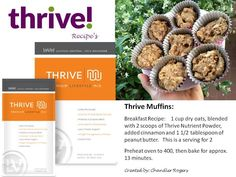 Discover the Le-Vel Thrive Experience Thrive is the next generation of Thrive products from the visionary health and wellness company, Le-Vel. Thrive Diet, Thrive Le Vel, Thrive Food, Thrive Fitness, Get Healthy, Healthy Snacks, Healthy Recipes, Thrive Shake Recipes, Thrive Experience
