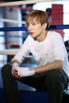Teuk a day