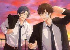 Police Academy, Haikyuu Wallpaper, Case Closed, Handsome Anime, Kaito, Conan, Sherlock, Detective, Anime Guys
