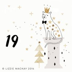 Lizzie Mackay: 19