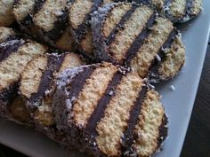 French Desserts, French Toast, Food And Drink, Diet, Snacks, Cooking, Breakfast, Health, Recipes