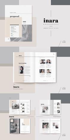 indesign one page layout Portfolio Design Layouts, Book Design Layout, Design Portfolios, Page Layout, Photo Layouts, Web Layout, Design Brochure, Booklet Design, Dashboard Design