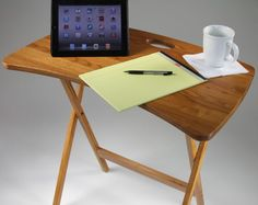 Tv Tray Modern Home Design And Decor. Tray TablesWood ...