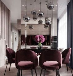 Home Decoration For Living Room Luxury Dining Room, Dining Room Lighting, Dining Room Design, Interior Design Living Room, Living Room Decor, Room Interior, Interior Decorating, Dinner Room, Dining Room Inspiration