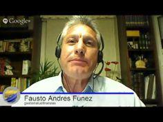 Espejos de Felicidad con Fausto Andres Funez