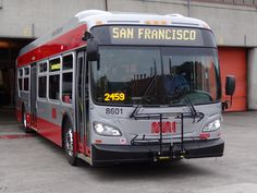 Worst Public Transit Stories in SF