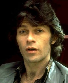 Robbie Robertson / The Band's Guitarist, superb.