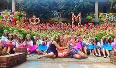 This Is How We Mu It - Ole Miss Phi Mu Bid Day 2014