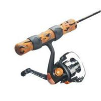 Celsius Frost Bite Ul Rod, Length: 24-Inch Ice Fishing Rods, Outdoor Power Equipment, Frost, Garden Tools