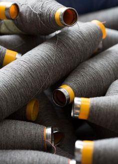 Experience the history and craftsmanship of Johnstons of Elgin's finest woollens and cashmere knitwear. Jacquard Loom, Contemporary Fabric, Metal Bar, Signature Style, Cashmere, Weaving, Textiles, Luxury, Blog Images