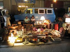 Five Pics and Tips for Bangkok - Rod Fai Market
