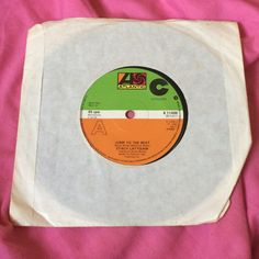 Stacy Lattisaw - Jump To The Beat 1980 B Side - You Don't Love Me Anymore